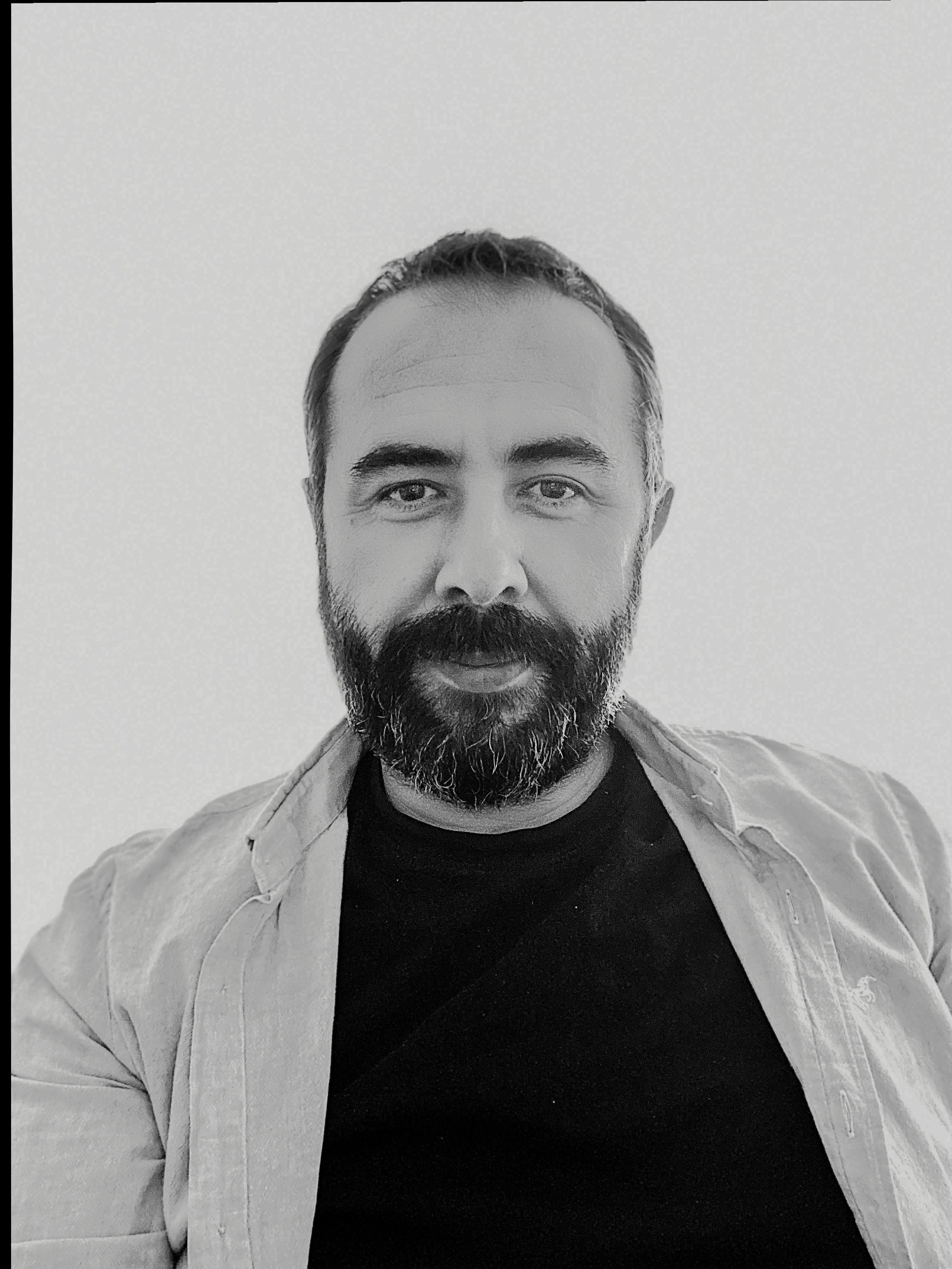 Ahmet Camuzcuoğlu
